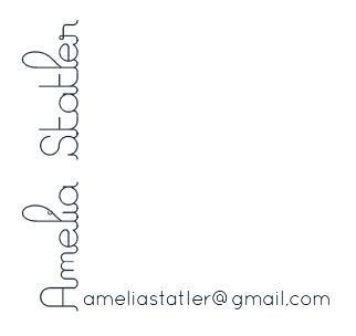 Amelia Statler