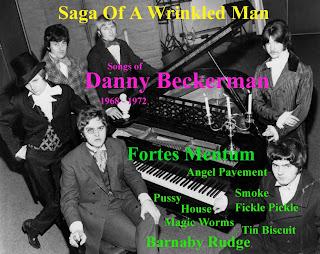 Fortes Mentum Saga Of A Wrinkled Man