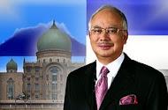 Datuk Seri Najib Tun Abdul Razak