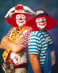 Clown Website