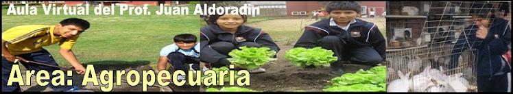 Área: Agropecuaria.