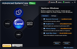 IObit.com Advanced SystemCare Free