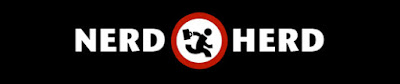 Nerd Herd logo