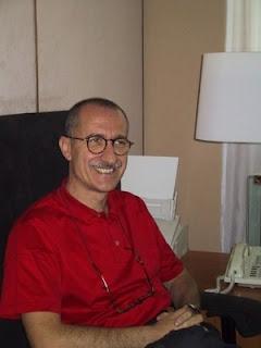 foto professor Franco Battaglia