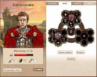 Heroes Kingdom - classi eroe