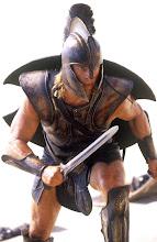Achilles' Last Stand.
