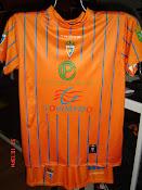CAMISOLA OFICIAL 2009-2010