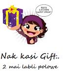 Mummy nak kasi Gift