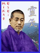 """Dr.Mikao Usui"