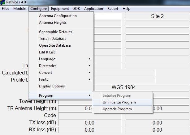 Pathloss 4 0 key disk free download