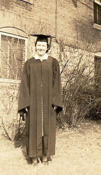 University of Kentucky graduate