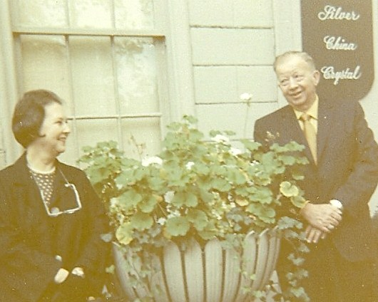 1972, Dot and Charles