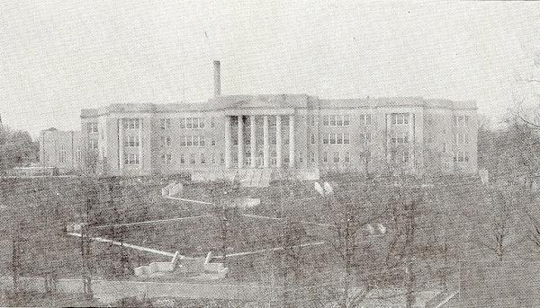 Barret Junior High School