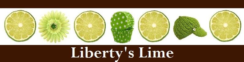 Liberty's Lime