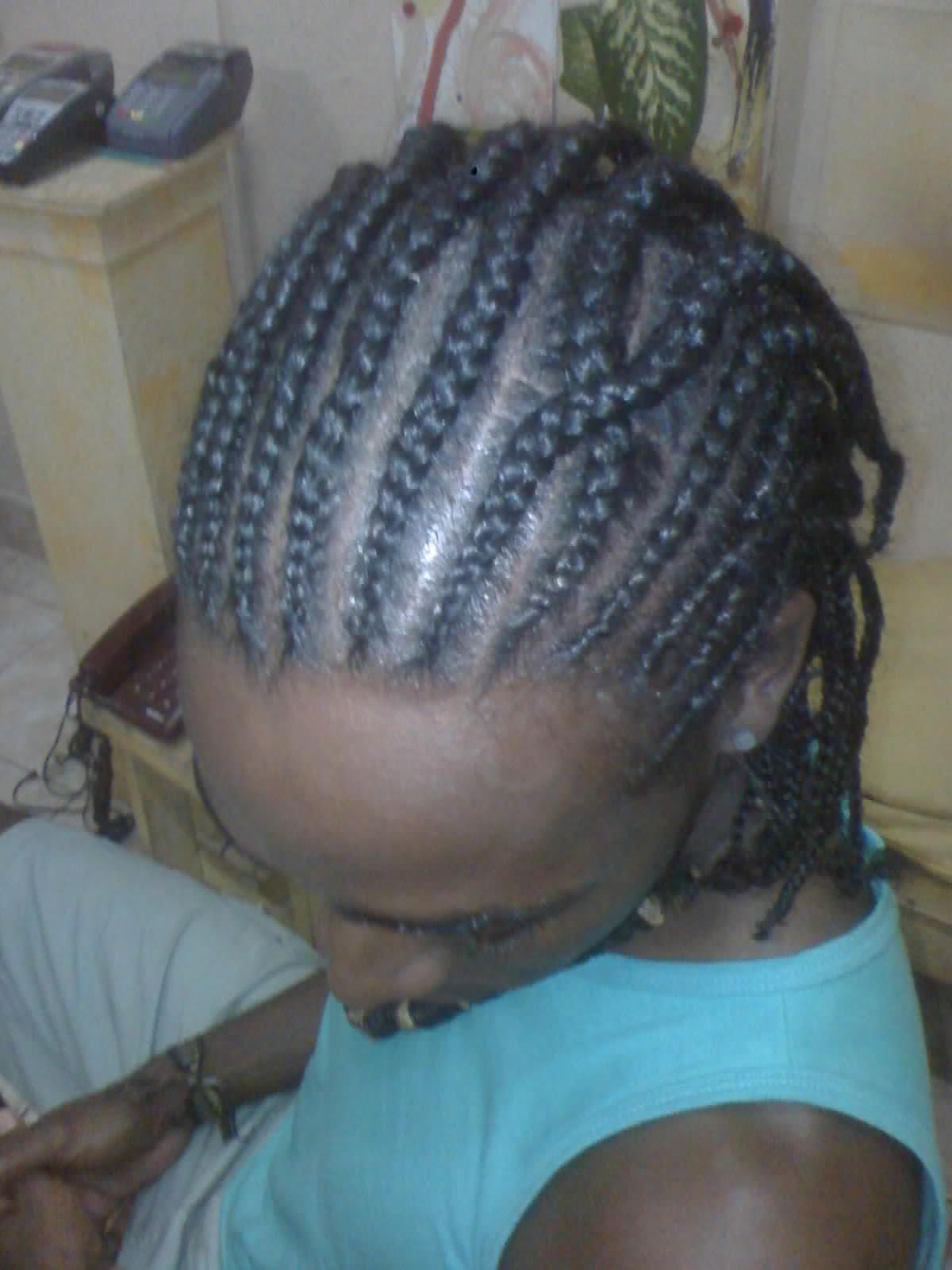 SALÃO AFRO ANASTÁCIA - Especializado em Mega Hair, tranças ...