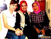 Kerja Sukarela Pendidikan di Banten