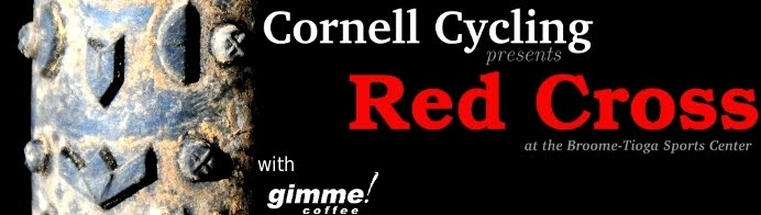 Cornell Cycling Presents Red Cross
