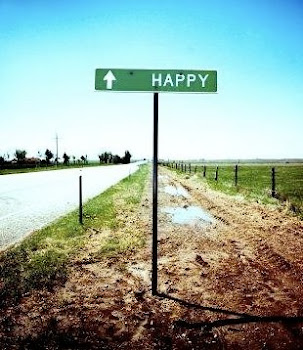 Ser feliz, sempre.