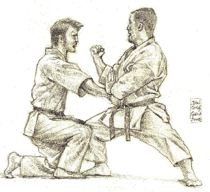 Karate MD Cuentos y Leyendas Orientales