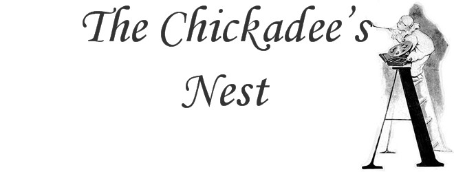 The Chickadee's Nest
