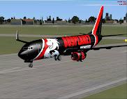 809'S 737 TEXTURES