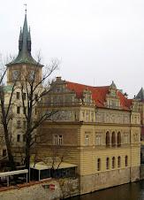 Praha (Praag)