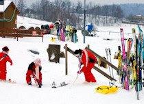 ski les nemen in tsjechie