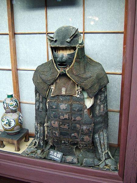 Therapy with Aaron-san: Samurai or Ninja?
