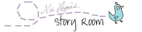 Ms. Hegna's Storyroom