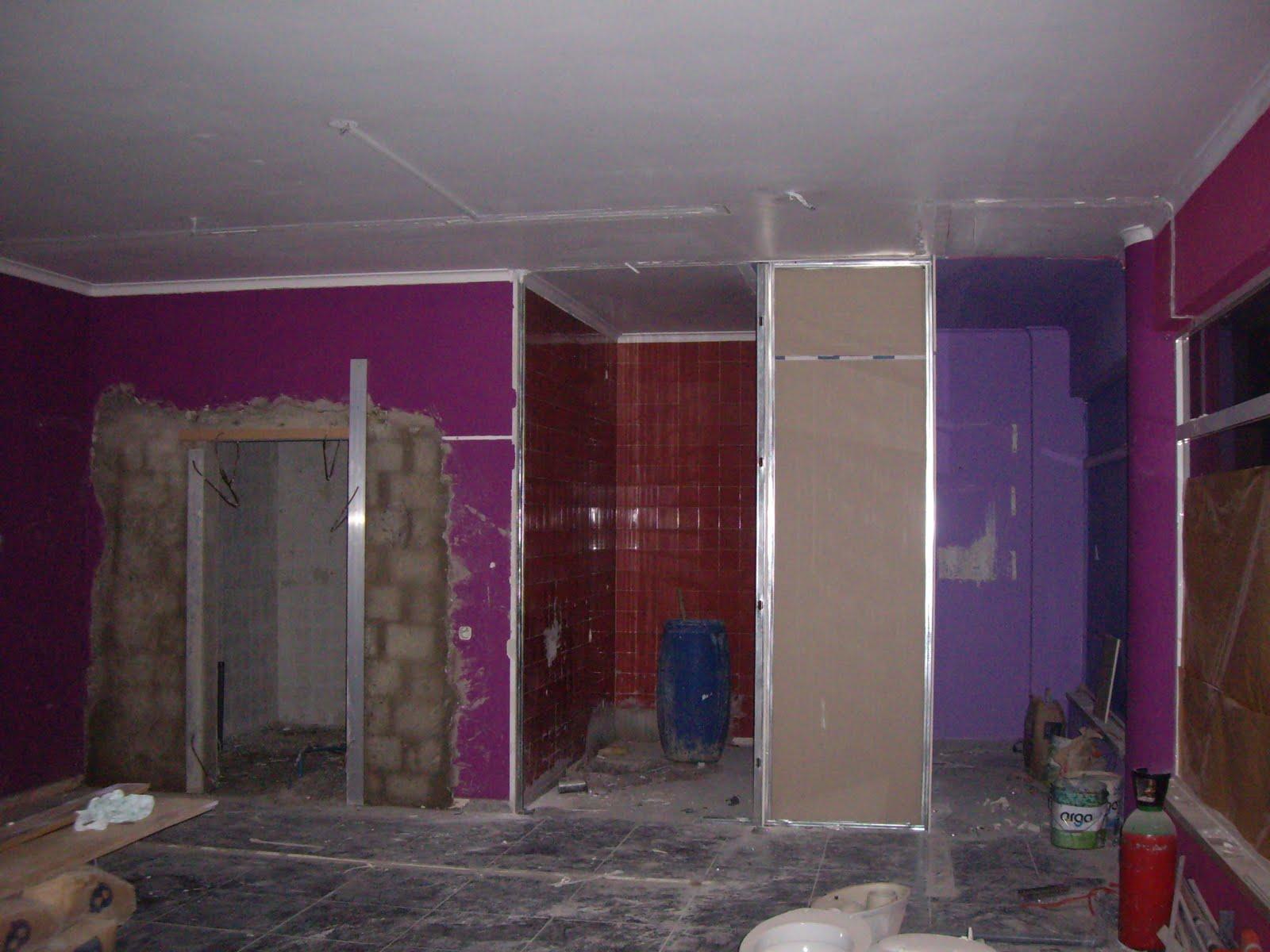 Mpr s ria d suc sso constru o remodela o e - Pladur para paredes ...
