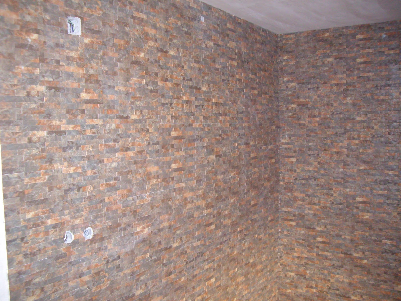 Mpr s ria d suc sso constru o remodela o e for Mosaicos para paredes interiores