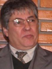 Coordenador da MEP no Rio Grande do Sul