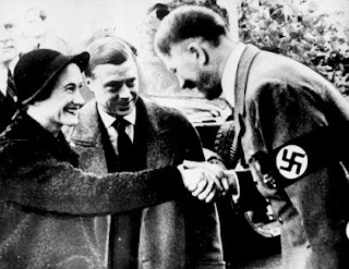 nazi windsors