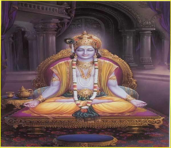 Pavitropana Ekadashi - The Story of Pavitropana Ekadasi