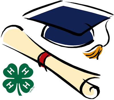 Image result for 4-H scholarship clip art