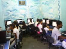 Nosso Laboratório de Informática