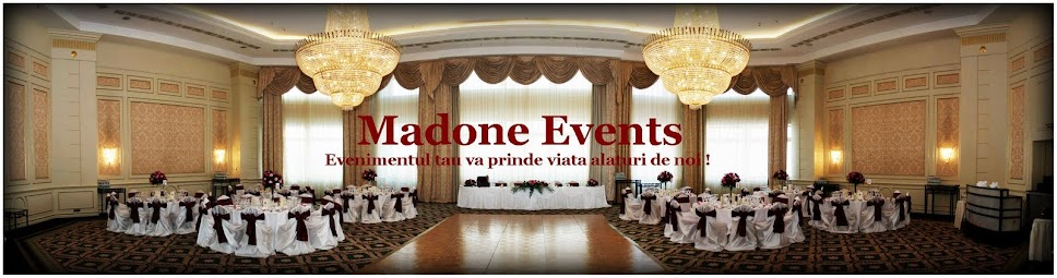 Madone Events