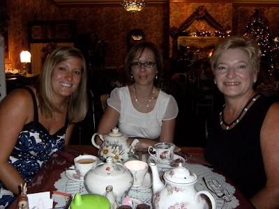 Bonnie Tea Room Pantip