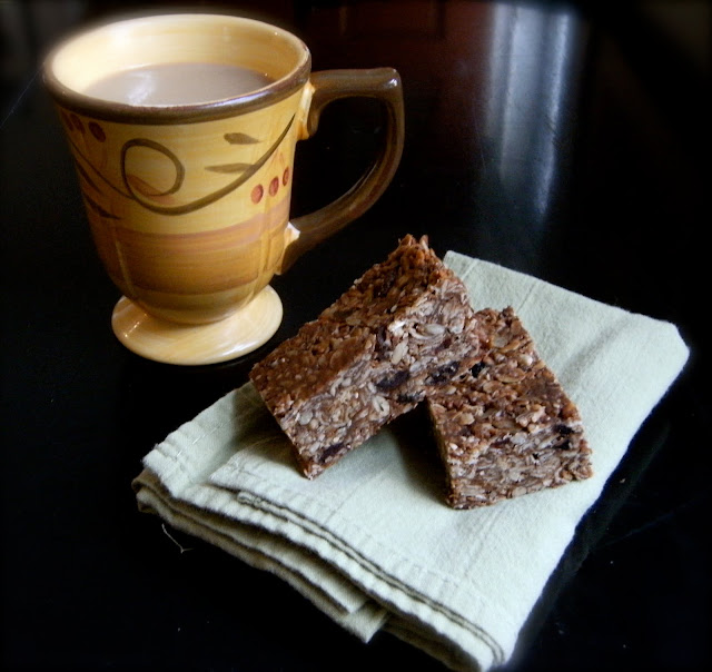 Better Boxed Coffee Cake