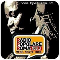 Radio Popolare Roma