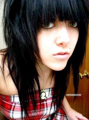 Hairstyle Emo 2011