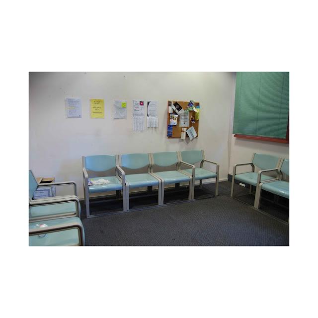 The Old Caritas Psychiatric Hospital Darlinghurst