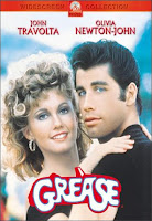 Grease (Brillantina) (1978) online y gratis