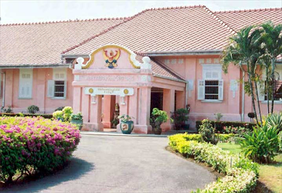 Ratchaburi National Museum