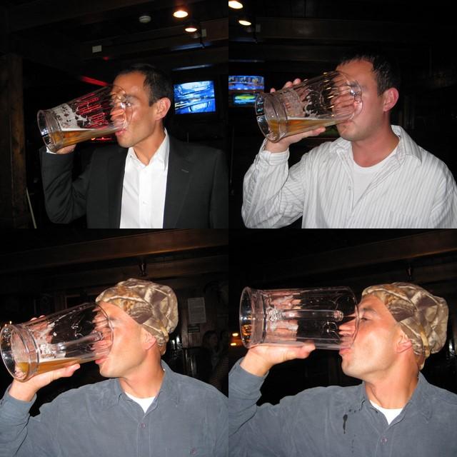 [Bros+drinkin]