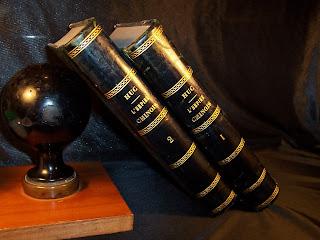 Le Père Huc : Un aventurier missionnaire dans l'Empire chinois... dans Bibliophilie, imprimés anciens, incunables huc%2Bempire%2Bchinois%2B001