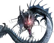 serpiente dragón del mundo de chelestra