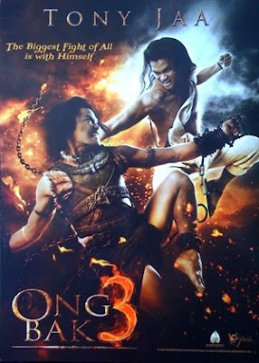 Ong Bak 3 Movie with Tony Jaa