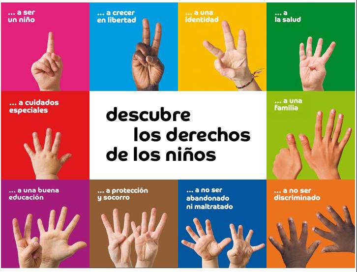 el 20 aniversario de la Convención de los Derechos del Niño. Los