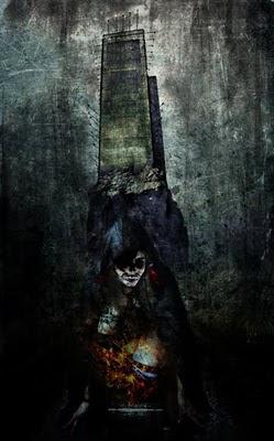 Pandora's Nightmare